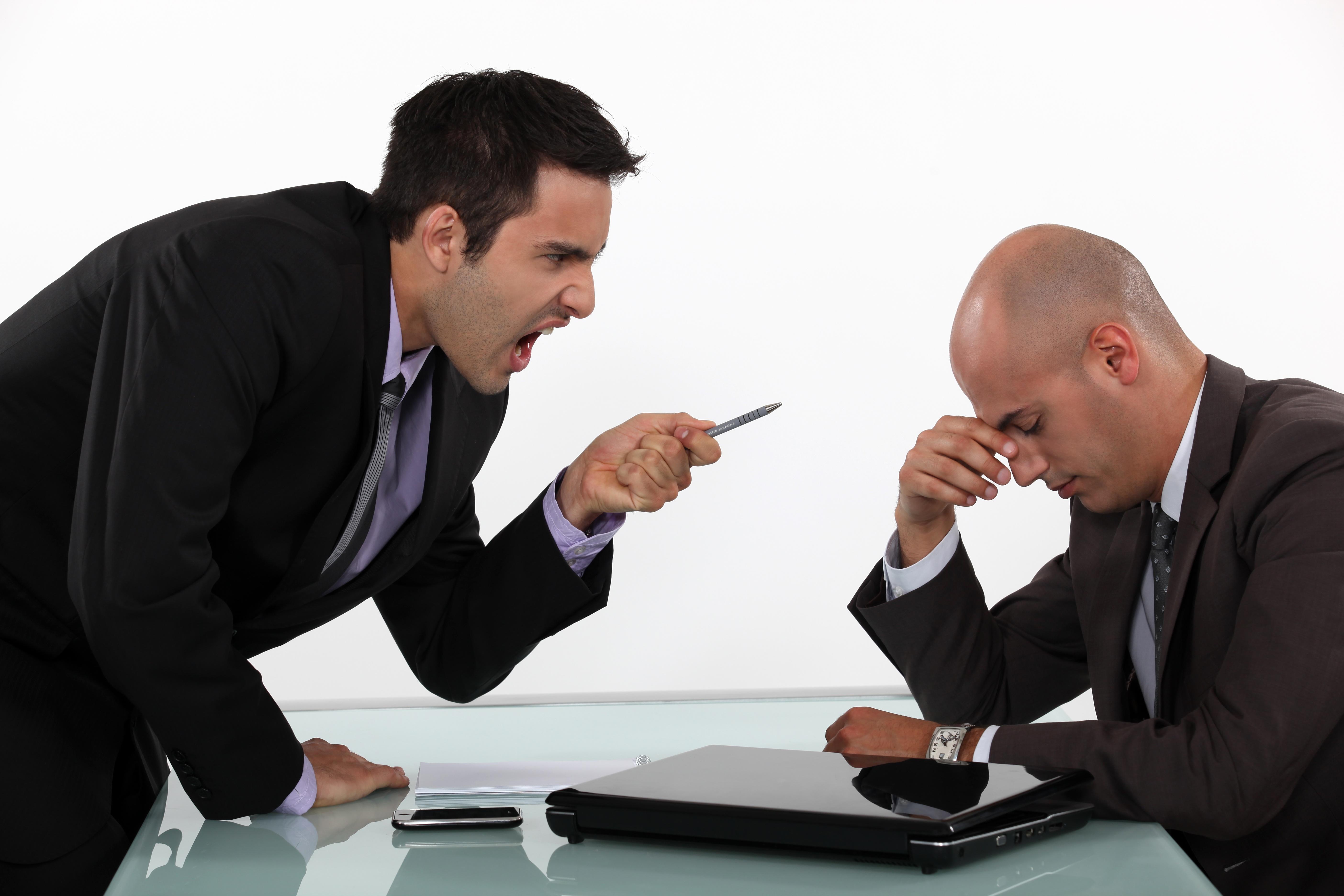 conflicthantering, oplossen van conflicten, omgaan met conflicten